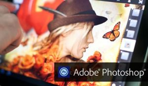 ���������� Adobe Photoshop Touch