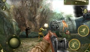 Brothers In Arms 2 для Android
