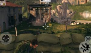 Brothers in Arms 3 на android