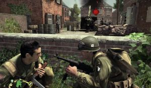 Brothers in Arms 3 для планшета