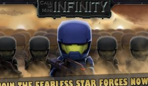Call of Mini Infinity для Андроид