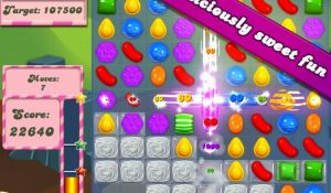 Candy Crush Kakao для android
