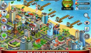 City Island �: Builder Tycoon