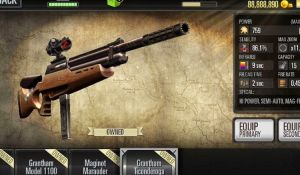 DEER HUNTER 2014 на смартфон