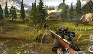 DEER HUNTER 2014 для планшета