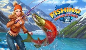 Приложение Fishing Superstars Season3