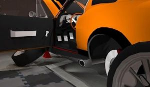 Fix My Car - Hidden Objects на планшет
