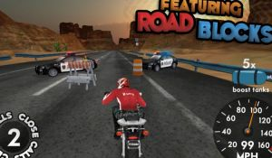 Highway Rider ��� android