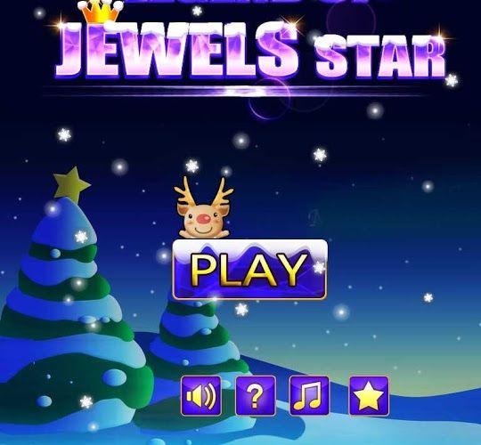 Jewels Saga 1.6 скачать на Android бесплатно
