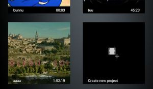 Movie Maker - Video Editor на Android