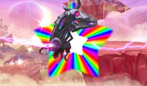 Robot Unicorn Attack 2 для телефона