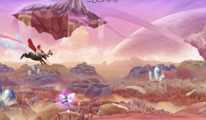 Приложение Robot Unicorn Attack 2