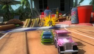 Table Top Racing �� �������