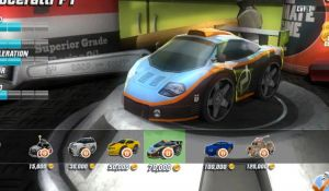 Table Top Racing ��� ��������