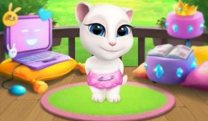 Talking Angela �� Android
