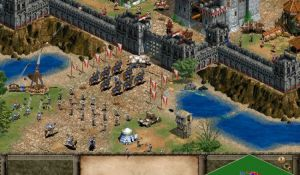 Age of Empire на android