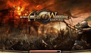 Age of Warring Empire для Android