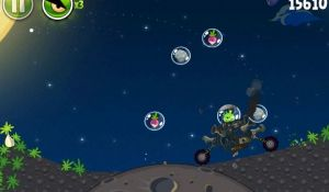 ���� Angry Birds Space