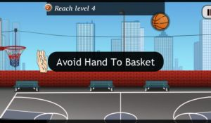 Игра Basketball Shoot