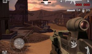 Battlefield Bad Company 2 на телефон