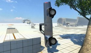 BeamNG Drive на Android
