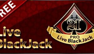 Игра BlackJack 21