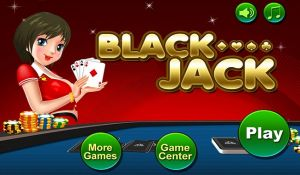 Графика BlackJack 21