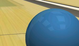Боулинг 3D Bowling на android
