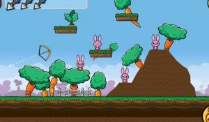 Bunny Shooter для android