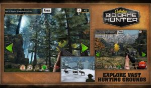 Cabelas Big Game Hunter на планшет