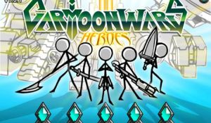 ���� Cartoon Wars 2