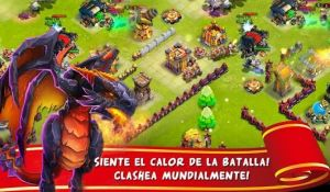 Castillo Furioso Castle Clash на android