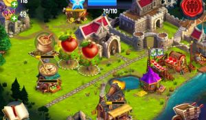 CastleVille Legends для android