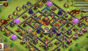 Clash Of Clans Hack на Android