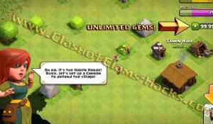 Clash Of Clans Hack для телефона