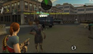 ������� Contract Killer Zombies 2