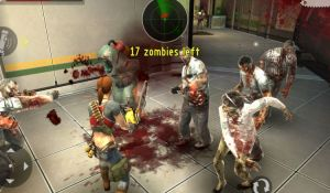 ���� Contract Killer Zombies 2
