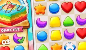 Cookie Jam на android
