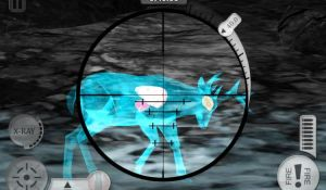 Игра DEER HUNTER RELOADED