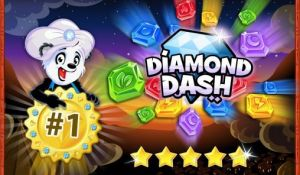 Diamond Dash �� android