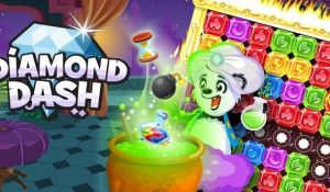 ���������� Diamond Dash