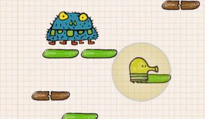 Doodle Jump для android