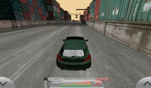 Drag Edition Racing 3D 2014 для смартфона