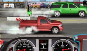 Drag Racing 4x4 для android