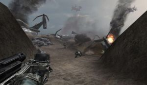 Edge of Tomorrow Game на планшет