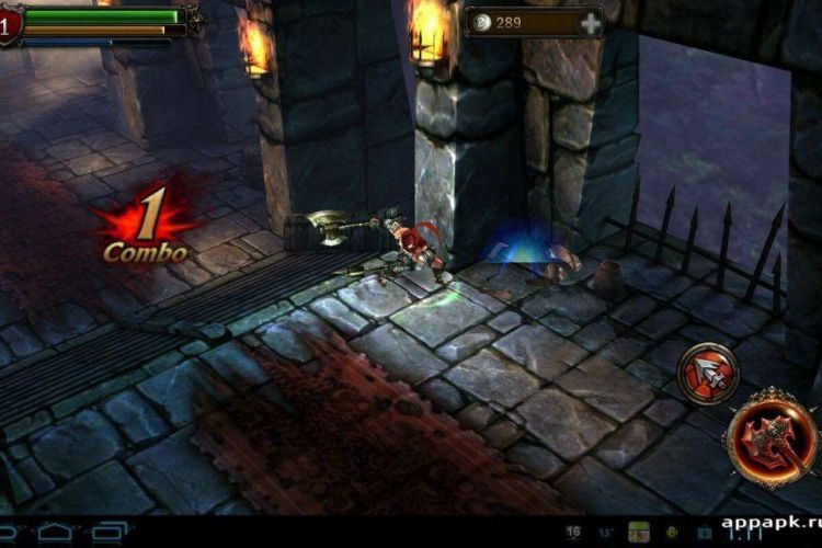 Скачать на андроид игру stickman warriors 2