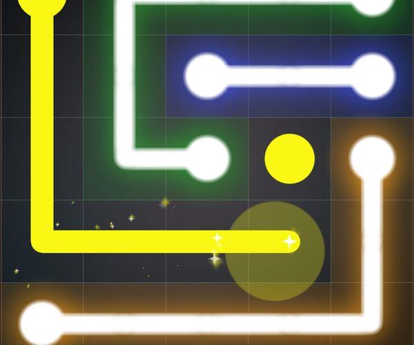 Скачать игру Flow Free на андроид бесплатно