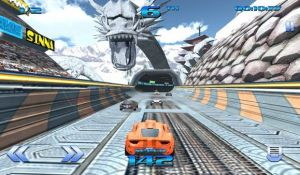 ����� ���� Formula Force Racing