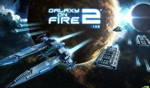 Игра Galaxy on Fire 2