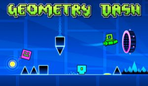 ���� Geometry Dash Lite